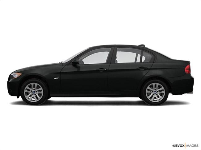 Used 2007 BMW 328xi Sedan near Albany NY