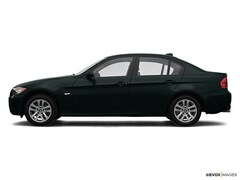 Used 2007 BMW 328i Sedan for sale in Knoxville, TN