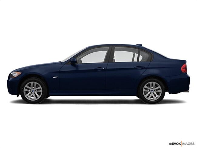 2007 BMW 3 Series 328i Sedan