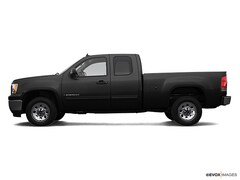 2007 GMC Sierra 1500 Classic Truck Extended Cab