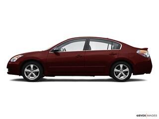 2007 Nissan Altima 2.5 S 2.5 S  Sedan (2.5L I4 CVT) in Kingsport, TN
