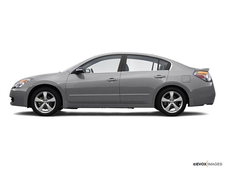 Used 2007 Nissan Altima For Sale Harrisburg Pa Vin1n4bl21e57c214485