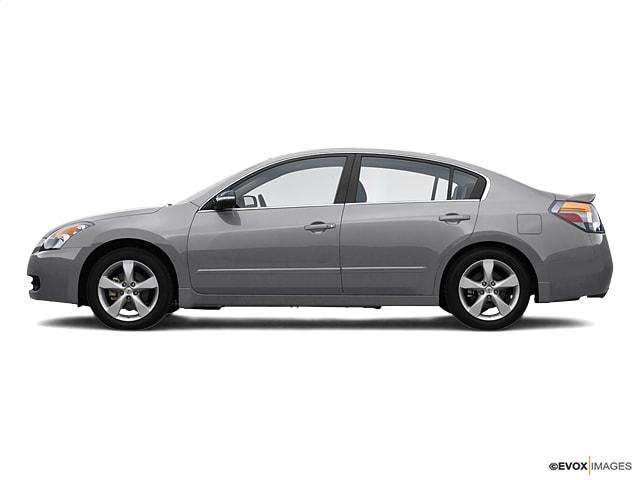 2007 Nissan Altima 3.5 Sedan