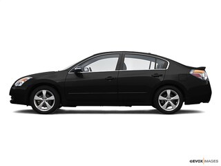 Used 2007 Nissan Altima Sedan for sale in Aurora, CO