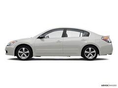 Bargain used vehicles 2007 Nissan Altima 2.5 S Sedan for sale near you in Savannah, GA