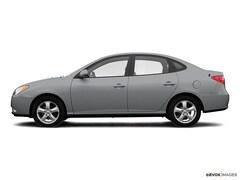 2007 Hyundai Elantra Manual SE *LTD AV Sedan
