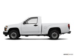 Used 2007 Chevrolet Colorado Truck 18342B in Titusville, FL