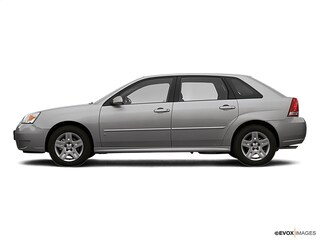 2007 Chevrolet Malibu MAXX LT (Non-Inspected Wholesale Tow-Off) Wagon