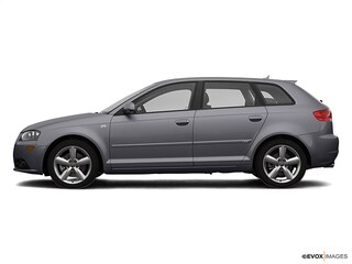 Used 2007 Audi A3 4dr HB Auto DSG FrontTrak Hatchback for sale in Santa Monica