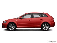 Buy a 2007 Audi A3 2.0T Hatchback in Salt Lake