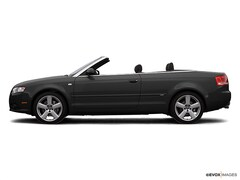 2007 Audi A4 2.0T Convertible for sale in New Haven, IN