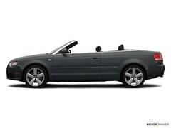 Bargain Inventory 2007 Audi A4 2.0T Convertible for sale in Houston, TX