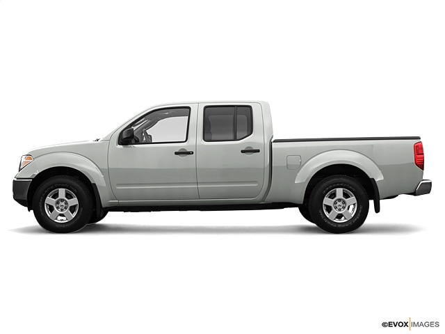 Used Vehicle 2007 Nissan Frontier Truck Crew Cab For Sale Near You In  Lakewood, CO