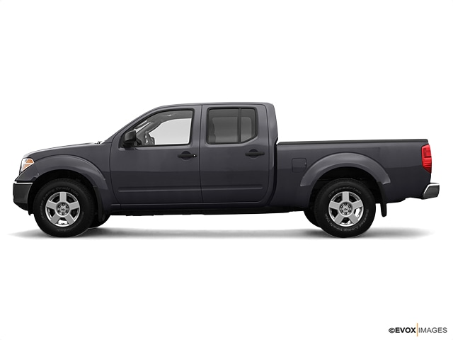 Lovely Used 2007 Nissan Frontier Truck In El Paso, TX