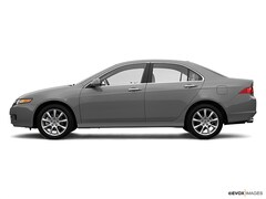 2007 Acura TSX 4dr Sdn AT Navi Car