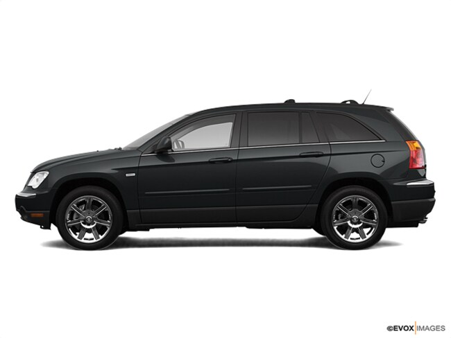 2007 Chrysler Pacifica Touring SUV