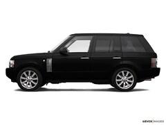 2007 Land Rover Range Rover HSE SUV