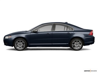 used 2007 Volvo S80 3.2 Sedan in Lafayette