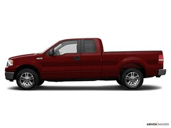 Pre-Owned 2007 Ford F-150 Truck Super Cab for sale in Kenner, LA