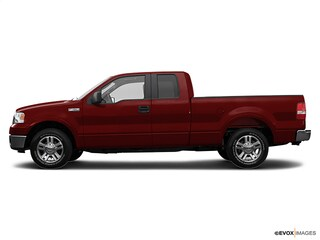 Bargain used vehicle 2007 Ford F-150 XLT Truck for sale in Green Bay, WI