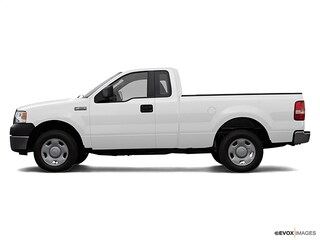 Picture of a 2007 Ford F-150 Truck Regular Cab For Sale in Lowell, MA