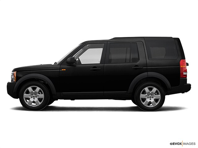 Used 2007 Land Rover LR3 HSE SUV for sale in Loves Park, IL