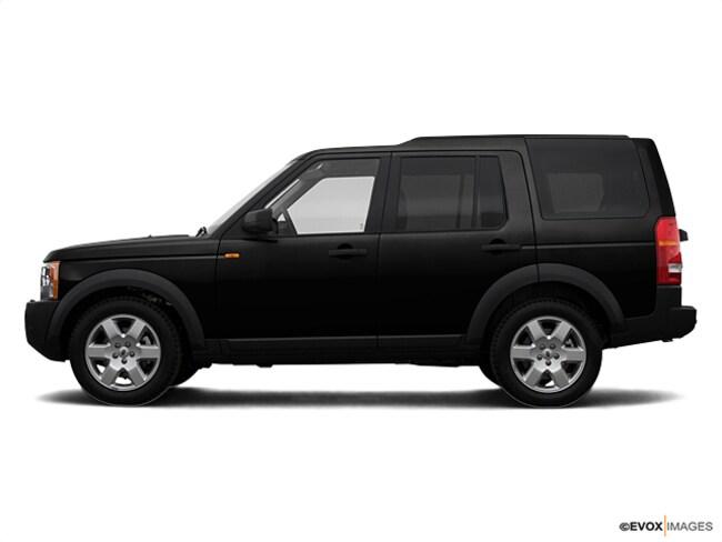 2007 Land Rover LR3 HSE SUV