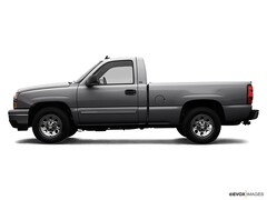Used 2007 Chevrolet Silverado 1500 Classic For Sale in Westfield