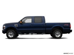 Used 2008 Ford 6.4L F-250 SD Crew CAB in Whitehall, WV