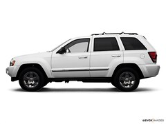 Used 2007 Jeep Grand Cherokee Laredo 4x4 SUV for sale in Decatur, IL
