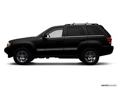 2007 Jeep Grand Cherokee Limited 4x4