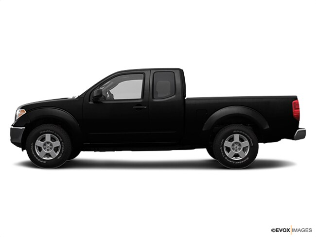 2007 Nissan Frontier Nismo Truck King Cab