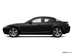 Used 2007 Mazda Mazda RX-8 Grand Touring Coupe G214642G for Sale in Cheyenne, WY