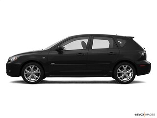 DYNAMIC_PREF_LABEL_INVENTORY_LISTING_DEFAULT_AUTO_ALL_INVENTORY_LISTING1_ALTATTRIBUTEBEFORE 2007 Mazda Mazda3 s Hatchback DYNAMIC_PREF_LABEL_INVENTORY_LISTING_DEFAULT_AUTO_ALL_INVENTORY_LISTING1_ALTATTRIBUTEAFTER
