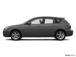 2007 Mazda Mazda3 s Touring HB Auto s Touring