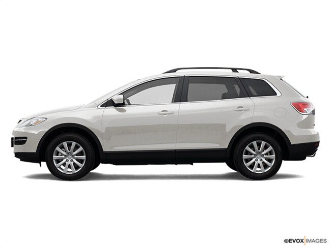 2007 Mazda CX-9 Grand Touring SUV