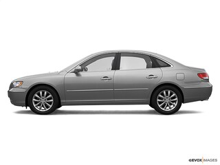 2007 Hyundai Azera Sedan in Alaska