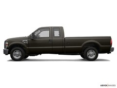 2008 Ford F-250SD Truck