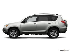 Bargain Used 2007 Toyota RAV4 Base SUV in Thousand Oaks, CA