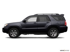 2007 Toyota 4Runner Limited V6 SUV