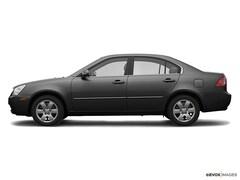 2007 Kia Optima LX Sedan