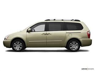 2007 Kia Sedona LX Van