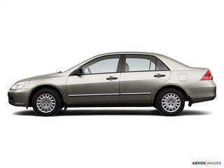 Used 2007 Honda Accord 2.4 VP Sedan Kahului, HI