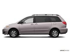 2007 Toyota Sienna XLE Passenger Van