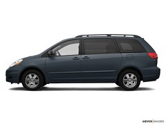 2007 Toyota Sienna Van in Mount Pleasant WI
