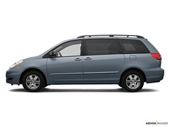 Used 2007 Toyota Sienna XLE Van for sale in O'Fallon, IL