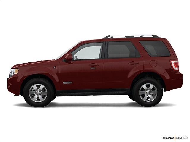 2008 Ford Escape Limited 3.0L SUV