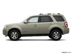 2008 Ford Escape 4WD 4dr V6 Auto Limited Sport Utility
