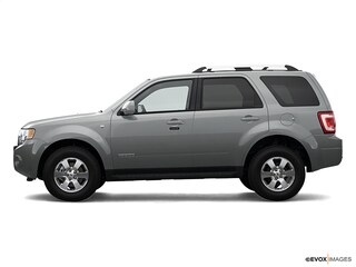 Used 2008 Ford Escape Limited SUV for Sale in Grand Rapids