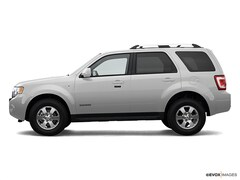 2008 Ford Escape Limited SUV for sale near Keenebunk